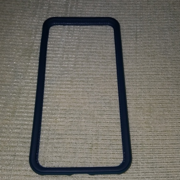 new concept c8f07 68059 iPhone 8 Plus RhinoShield Bumper Cas